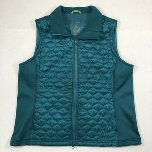 LL Bean Quilted Vest  Thinsulate